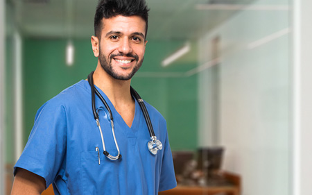 Drake Medox Doctor Recruitment