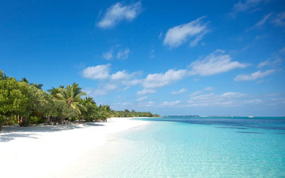 The Maldives - Simply stunning