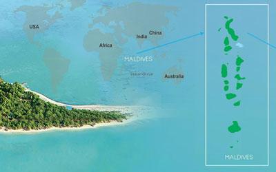 The Maldives - Change your Lifestlye