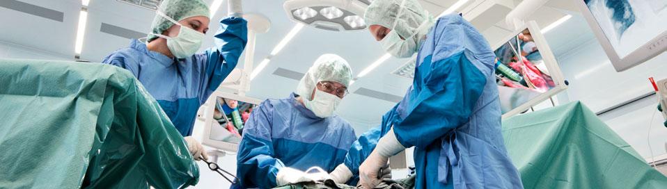 Othropaedic Jobs for Doctors