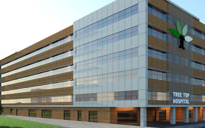 Treetops Hospital